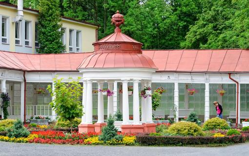 Spa Resort Libverda - Hotel Panorama 1154316827
