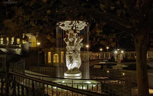 Spa Resort Libverda - Hotel Panorama 1154316807