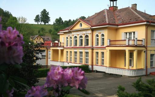 Spa Resort Libverda - Hotel Panorama 1154316825