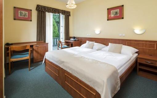 Léčebná kúra po Covid-19 pro seniory na 10 nocí-Spa Resort Libverda - Hotel Panorama 1154316679