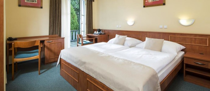 Spa Resort Libverda - Hotel Panorama Lázně Libverda 1154316679