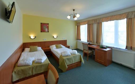 Spa Resort Libverda - Hotel Panorama 1154316687
