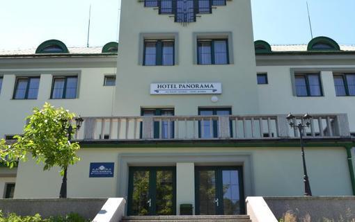 Spa Resort Libverda - Hotel Panorama 1154316749
