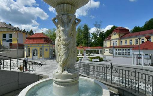 Spa Resort Libverda - Hotel Panorama 1154316799