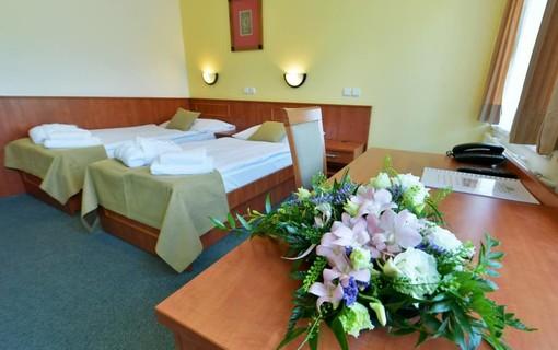 Seniorský pobyt 60+ na 5 nocí 2021-Spa Resort Libverda - Hotel Panorama 1154316683