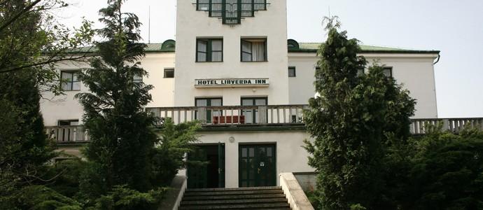 Spa Resort Libverda - Hotel Panorama Lázně Libverda 1143263977