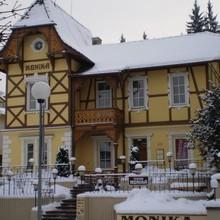 Penzion Monika Luhačovice 1133526857