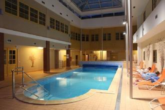 Wellness hotel REZIDENCE-Nové Hrady-pobyt-Víkendový odpočinek s nápoji zdarma