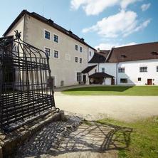 Wellness hotel REZIDENCE-Nové Hrady-pobyt-Víkend TOP ALL INCLUSIVE