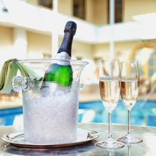Wellness hotel REZIDENCE-Nové Hrady-pobyt-Pětidenní TOP ALL INCLUSIVE