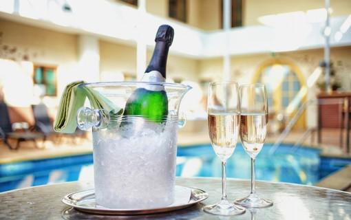 Jednonoční pobyt-Wellness hotel REZIDENCE 1153942141