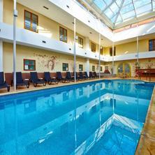 Wellness hotel REZIDENCE-Nové Hrady-pobyt-Neomezený wellness s nápoji ZDARMA