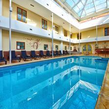 Wellness hotel REZIDENCE-Nové Hrady-pobyt-Pětidenní letní speciál s nápoji ZDARMA