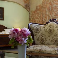 Wellness hotel REZIDENCE-Nové Hrady-pobyt-NOVOHRADSKÝ QUINTET s wellness a nealko nápoji zdarma