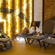 Wellness hotel REZIDENCE-Nové Hrady-pobyt-PRODLOUŽENÝ VÍKEND  s wellness a nealko nápoji zdarma