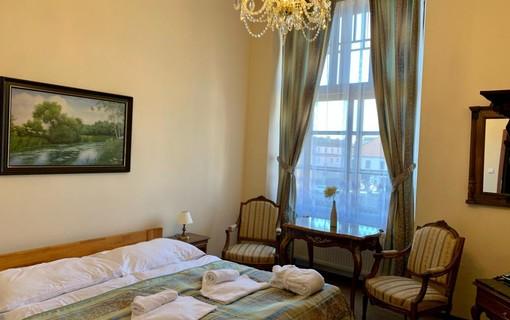 VÍKENDOVÝ RELAX -Wellness hotel REZIDENCE 1153942355