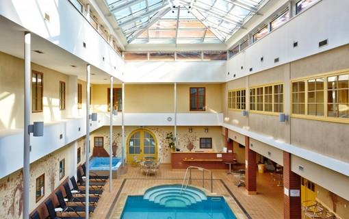 (NE)VŠEDNÍ WELLNESS DNY-Wellness hotel REZIDENCE 4382