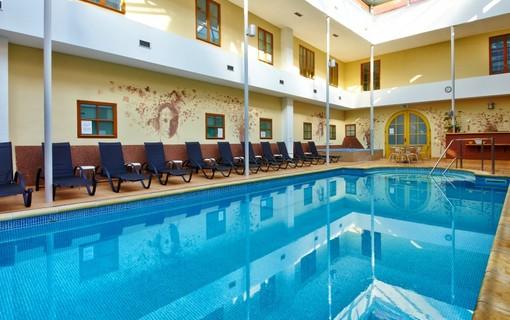 (NE)VŠEDNÍ WELLNESS DNY-Wellness hotel REZIDENCE 4384