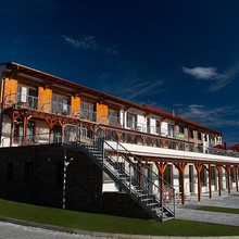 Rezidence Club Canada Lipno nad Vltavou 1124561689