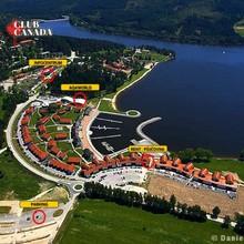 Rezidence Club Canada Lipno nad Vltavou 1116905692