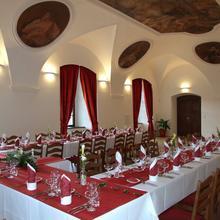 Hotel Gustav Mahler Jihlava 44044420