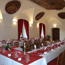 Hotel Gustav Mahler Jihlava 38011400