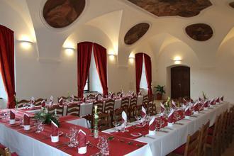 Hotel Gustav Mahler Jihlava 713783116
