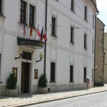 Hotel Gustav Mahler Jihlava 1127345411