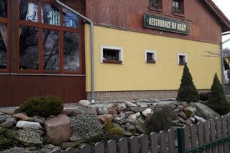Penzion na Hrázi Český Krumlov