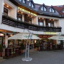 Pension Mona Harrachov