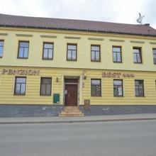 Penzion Best Moravská Třebová 1136939141