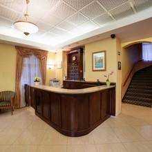 Spa Hotel Lauretta Karlovy Vary 1124321189