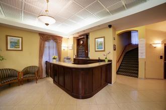 Hotel Lauretta Karlovy Vary 45998192