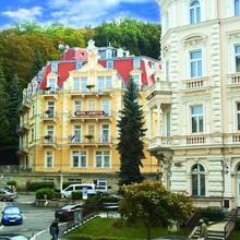 Spa Hotel Lauretta Karlovy Vary