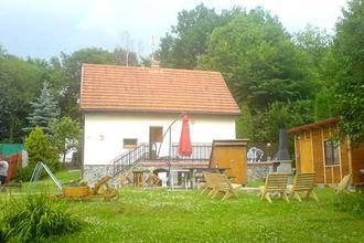 Chalupa Fatyna Mariánské Lázně
