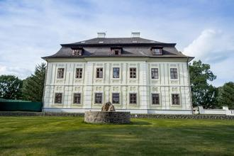 Chateau Diva Turčianske Teplice