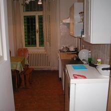 Apartmán Luční Vrch 11A