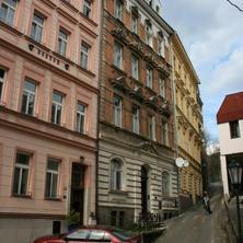 Apartmán Luční Vrch 11A Karlovy Vary