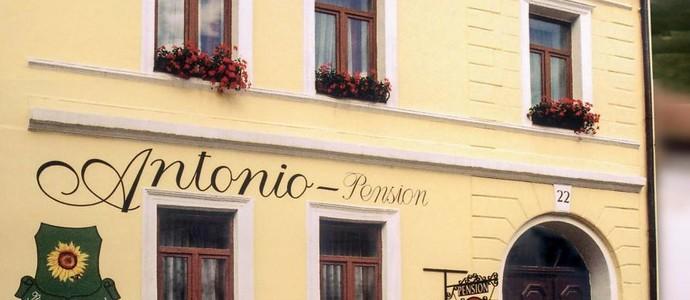 Pension Antonio Prešov