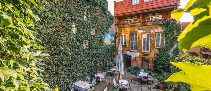 Hotel Carpe Diem Prešov 1116908132