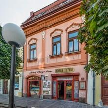 Hotel Carpe Diem Prešov