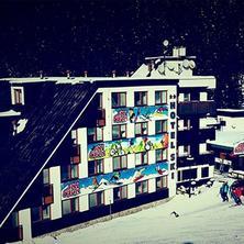 Hotel Ski Demänovská Dolina