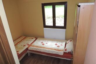Chata Sandra Lipno nad Vltavou 50547358