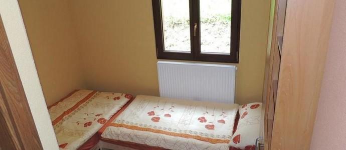 Chata Sandra Lipno nad Vltavou 1113456510