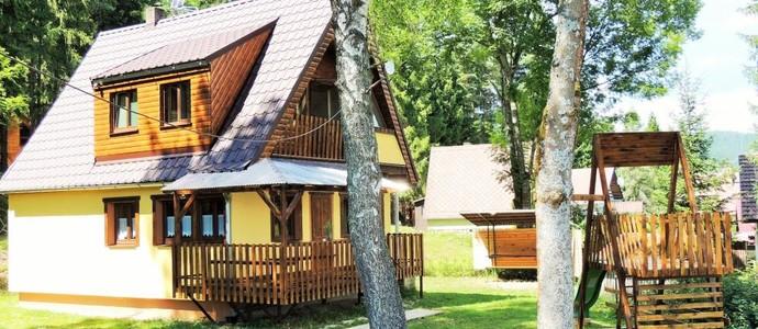 Chata Sandra Lipno nad Vltavou 1133529177