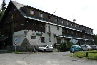 Hotel Maxov Josefův Důl