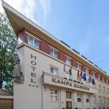 hotel Kampa Garden*** Superior