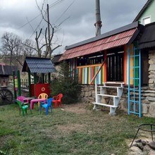Chata Ivka Leštiny 1133529385