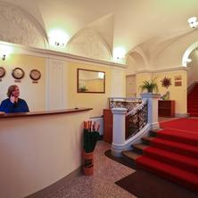 Hotel U Svatého Jana Praha 43035012