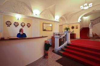 Hotel U Svatého Jana Praha 43613998